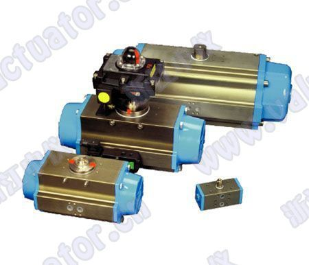 DA/SR Series pneumatic actuator